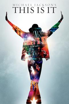 Best Music Movies of 2009 : This Is It