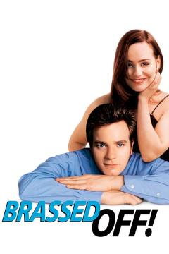 Best Romance Movies of 1996 : Brassed Off
