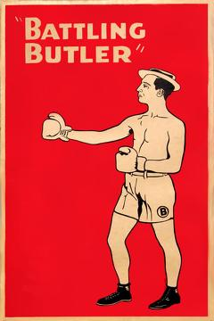 Best Drama Movies of 1926 : Battling Butler