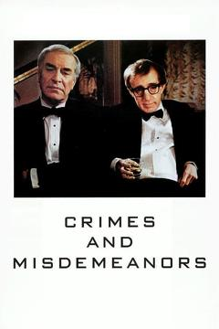 Best Comedy Movies of 1989 : Crimes and Misdemeanors