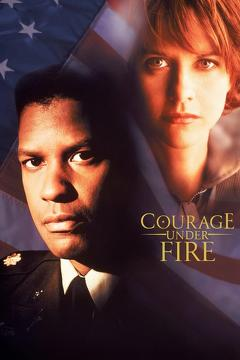 Best Mystery Movies of 1996 : Courage Under Fire