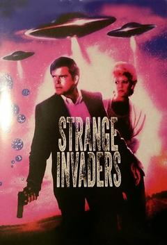 Best Mystery Movies of 1983 : Strange Invaders