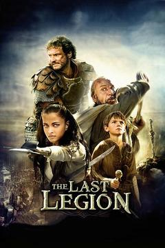 Best Fantasy Movies of 2007 : The Last Legion