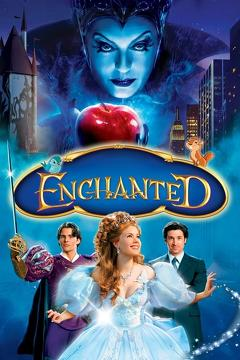 Best Comedy Movies of 2007 : Enchanted