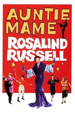 Best Drama Movies of 1958 : Auntie Mame