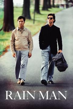 Best Drama Movies of 1988 : Rain Man