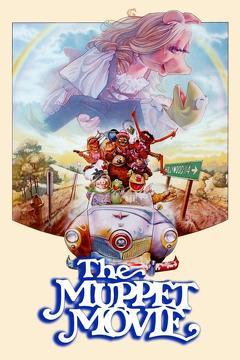 Best Family Movies of 1979 : The Muppet Movie