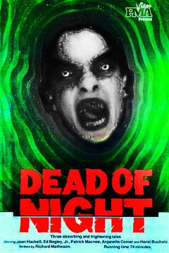 Best Mystery Movies of 1977 : Dead of Night