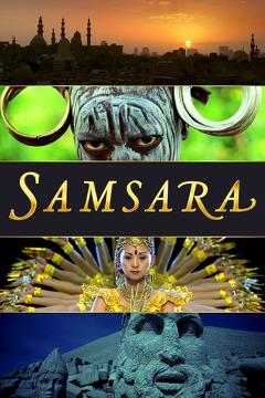Best Documentary Movies : Samsara