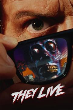 Best Action Movies of 1988 : They Live