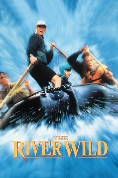 Best Thriller Movies of 1994 : The River Wild
