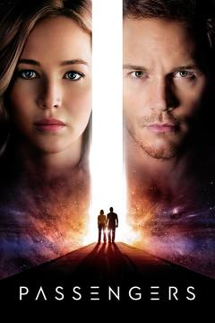 Best Science Fiction Movies of 2016 : Passengers