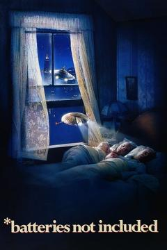 Best Fantasy Movies of 1987 : *batteries not included