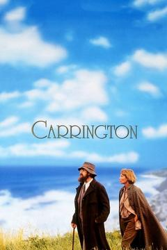 Best History Movies of 1995 : Carrington