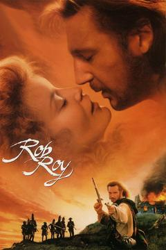 Best History Movies of 1995 : Rob Roy