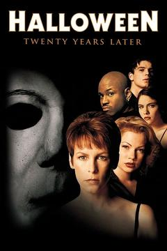 Best Horror Movies of 1998 : Halloween H20: 20 Years Later