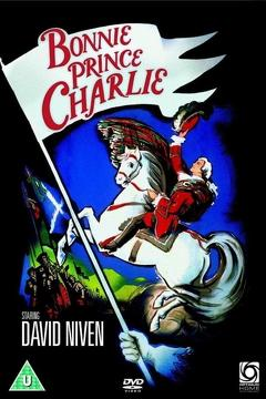 Best History Movies of 1948 : Bonnie Prince Charlie