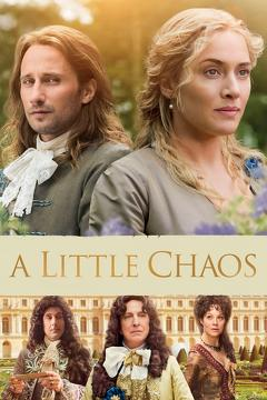 Best Romance Movies of 2015 : A Little Chaos