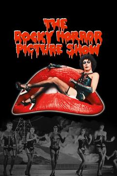 Best Science Fiction Movies of 1975 : The Rocky Horror Picture Show