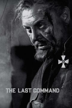 Best History Movies of 1928 : The Last Command