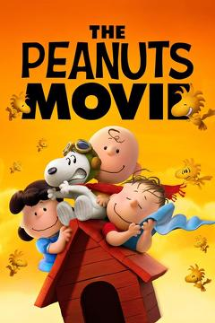 Best Animation Movies of 2015 : The Peanuts Movie