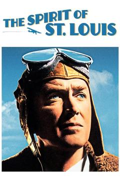 Best History Movies of 1957 : The Spirit of St. Louis