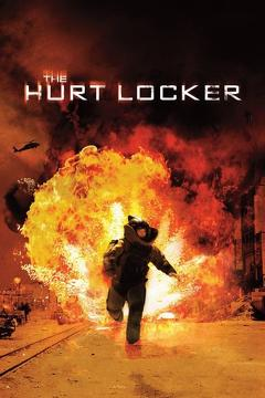 Best War Movies of 2008 : The Hurt Locker