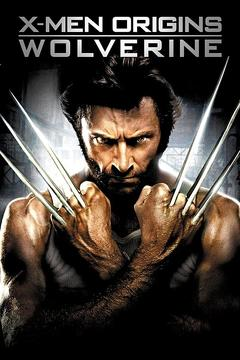 Best Thriller Movies of 2009 : X-Men Origins: Wolverine