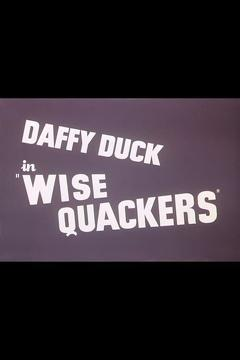Best Animation Movies of 1949 : Wise Quackers