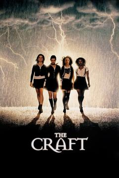Best Horror Movies of 1996 : The Craft