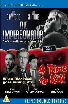 Best Mystery Movies of 1960 : The Impersonator