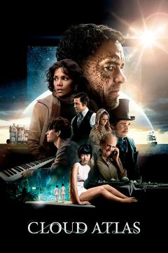 Best Science Fiction Movies of 2012 : Cloud Atlas