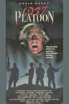 Best War Movies of 1990 : The Lost Platoon
