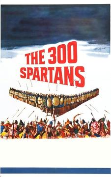 Best History Movies of 1962 : The 300 Spartans