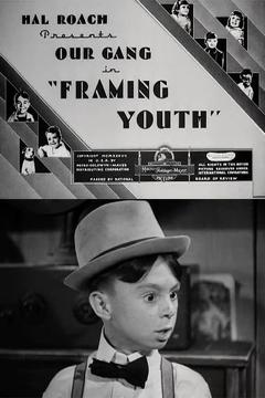 Best Family Movies of 1937 : Framing Youth