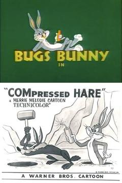 Best Animation Movies of 1961 : Compressed Hare