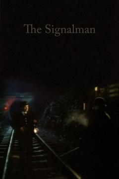 Best Tv Movie Movies of 1976 : The Signalman