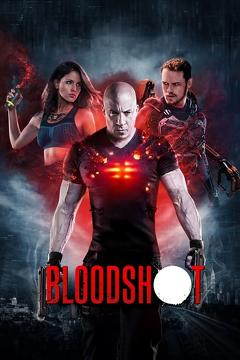 Best Science Fiction Movies of 2020 : Bloodshot