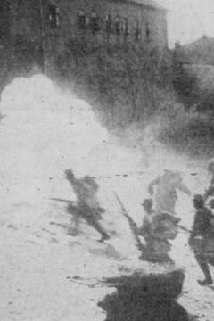 Best Documentary Movies of 1915 : The Battle and Fall of Przemysl