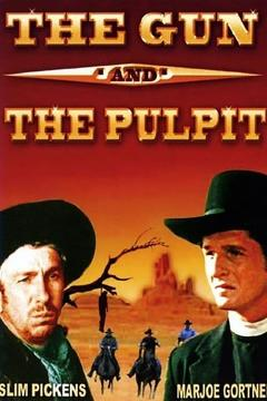 Best Western Movies of 1974 : The Gun and the Pulpit