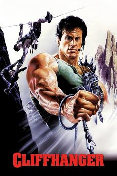 Best Action Movies of 1993 : Cliffhanger