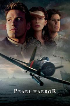 Best History Movies of 2001 : Pearl Harbor