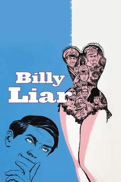 Best Comedy Movies of 1963 : Billy Liar