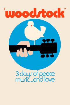 Best History Movies of 1970 : Woodstock
