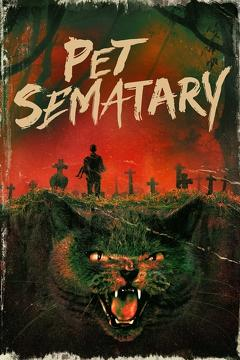 Best Horror Movies of 1989 : Pet Sematary