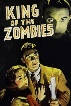 Best Horror Movies of 1941 : King of the Zombies