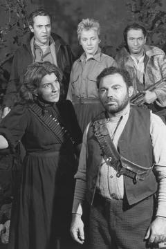 Best Tv Movie Movies of 1959 : For Whom the Bell Tolls: Part 2