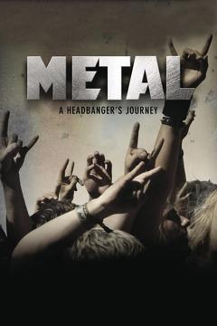 Best Documentary Movies of 2005 : Metal: A Headbanger's Journey