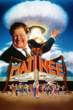 Best Comedy Movies of 1993 : Matinee