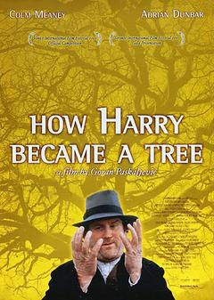 Best Western Movies of 2002 : How Harry Became a Tree